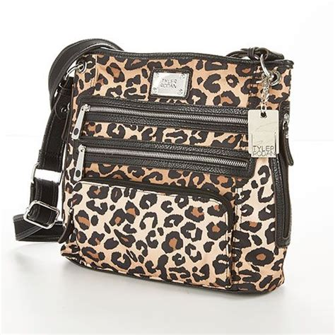 Cheetah Kingston Purse by Pin By Michele Clarke On Clothes I