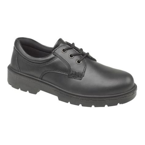 amblers fs41 black safety shoes