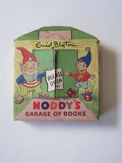 Enid Garage Sales by Noddy S Shop Of Books Written By Blyton Enid Stock Code