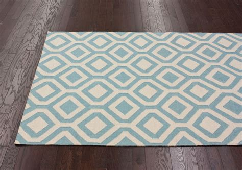 lattice rugs lattice rug in baby blue rosenberryrooms
