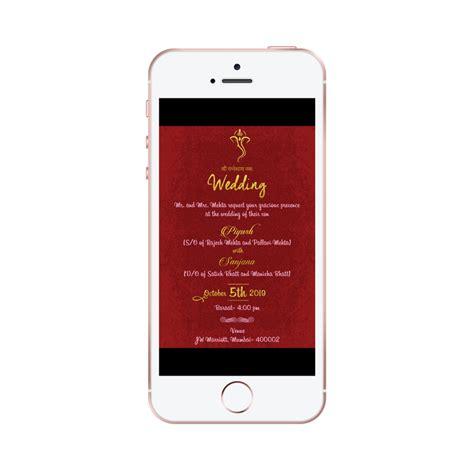indian wedding invitation card designs  templates