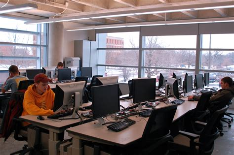 arch lab architects undergraduate computing laboratories electrical and