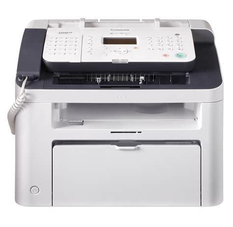 Canon L170 Laser Fax 5258b028aa Decidedly Different