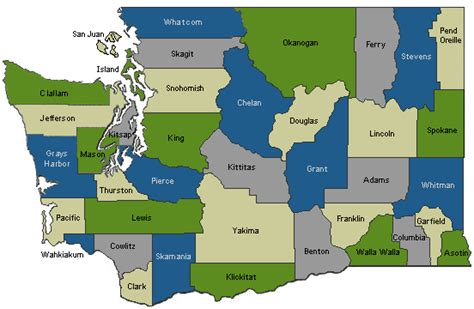 Washington State Address Lookup Search Washington State Real Estate