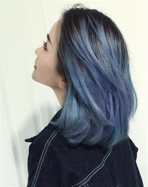 blue ash color singapore s 10 top hair colour trends for 2017