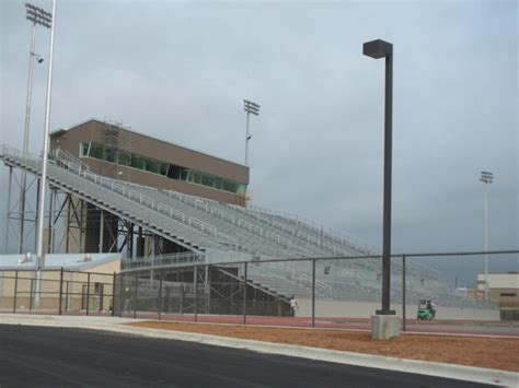 home vista ridge high school