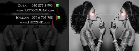 tattoo nation dubai contact number huzz ink tattoo in dubai tattoo makeup in dubai dubai