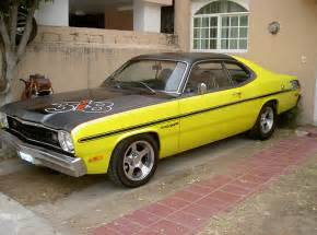 gold duster 74 flickr photo