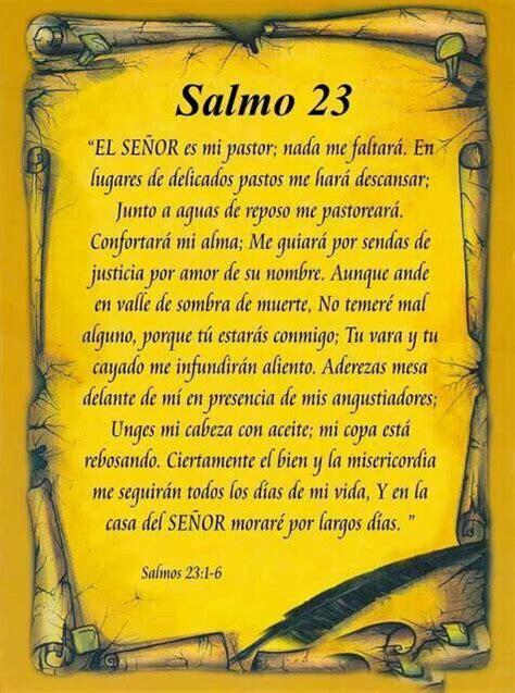 salmo 23 jesus es god s word pinterest salmo 23 salmo 23 salmo 23 pinterest faith and bible