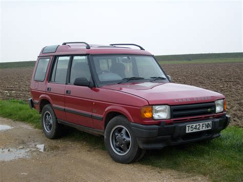 range rover 1999 1999 land rover discovery information and photos momentcar