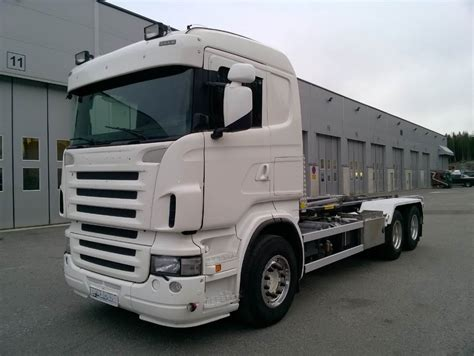 used scania r 500 6x2 tow trucks wreckers year 2009