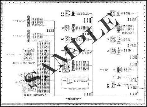 1988 chevy wiring diagram wiring diagram image information 1988 chevy s 10 wiring diagram 88 truck and s10 blazer electrical 11x17 ebay
