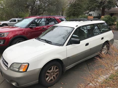 used subaru outback for sale used 2001 subaru outback for sale pricing edmunds autos post