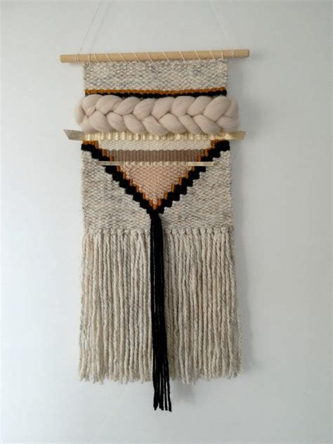 hang pictures on wall 1000 ideas about weaving wall hanging on pinterest