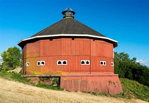 File Fountaingrove Round Barn Jpg Wikimedia Commons