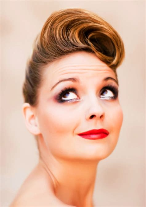 vintage hairstyles for hair vintage hairstyles for hair capellistyle it