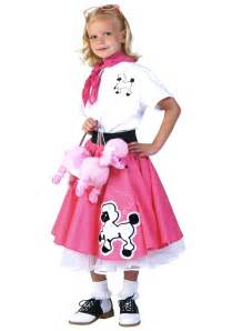 halloween poodle skirt costumes 1950 poodle skirt halloween costume images amp pictures becuo