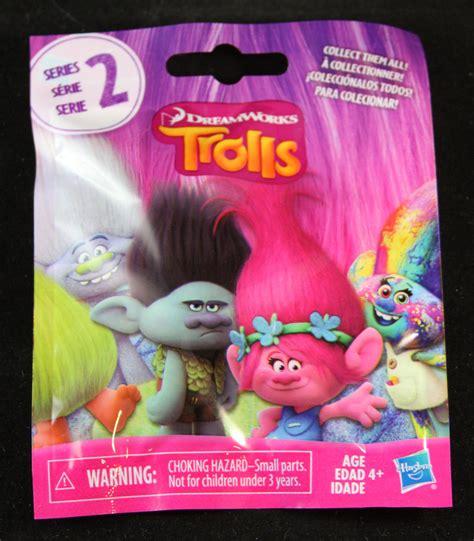 dreamworks trolls series 2 blind bag blindboxes
