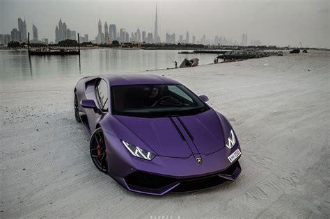 lamborghini huracan purple matte purple lamborghini huracan in dubai the saudi