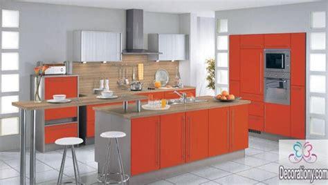 modern kitchen paint colors 35 best kitchen color ideas kitchen paint colors 2017