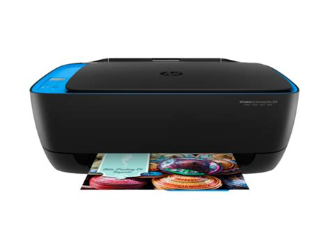 Printer Hp Ink Advantage 4729 hp deskjet ink advantage ultra 4729 all in one printer