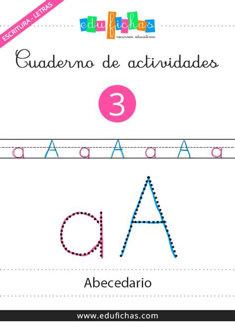 primeros ejercicios de escritura cuadernillos de lectoescritura gratis en pdf educativos