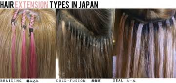 types of braiding hair weave hair extensions in japan types braiding cold fusion