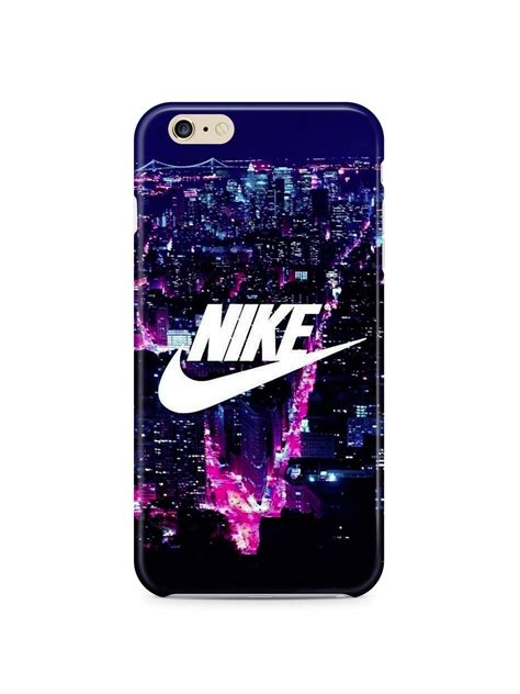 Iphone 6 6s Plus Nike Just Do It Wallpaper Blue Hardcase nike just do it logo iphone 4s 5s 5c 6s 7 plus se