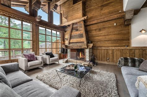 luxury ski chalets in val d isere journeys