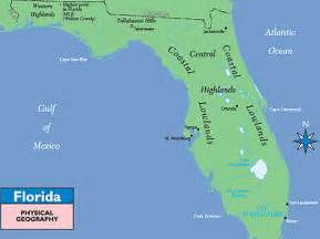 florida river map florida river map