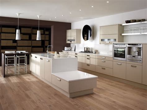 Beige Kitchen by Fresco Beige From Eaton Kitchen Designs Wolverhton