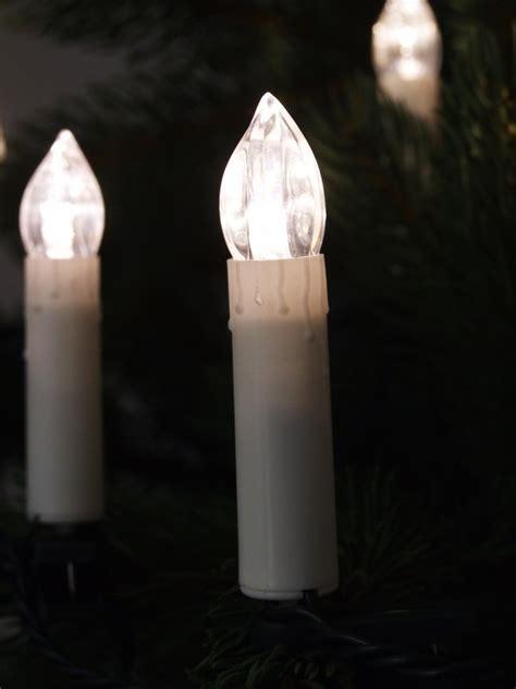 weihnachtsbaumbeleuchtung innen 30 led kerzen weihnachtsbaumbeleuchtung au 223 en innen