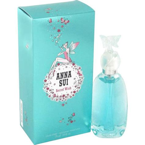 Parfum Sui Original secret wish perfume for by sui