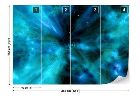 galaxy wallpaper ebay space universe galaxy photo wallpaper wall mural fw 1140
