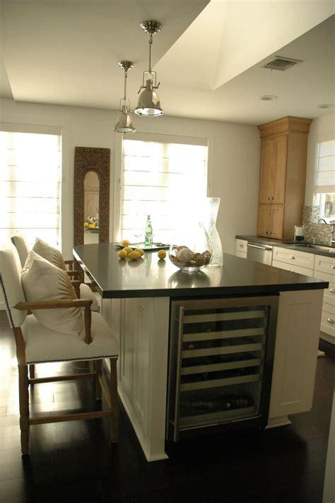 installing wine fridge in 9 best kitchen island remodel wine fridge install images
