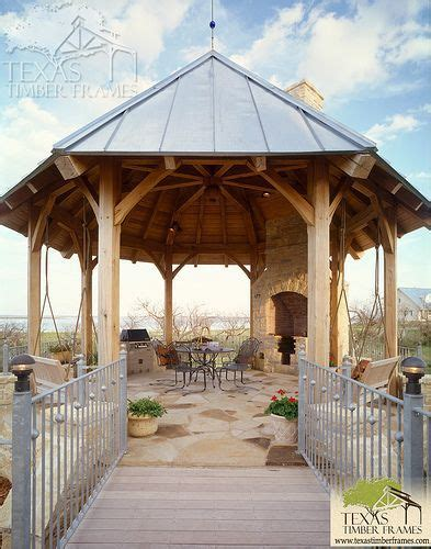 19x22 timbered pavilion timber frame hq pavilions and pergolas 10 handpicked ideas to discover