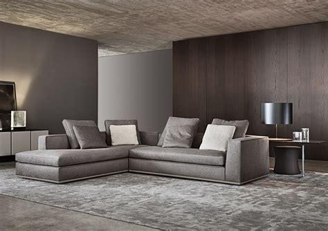 powell sofa powell by minotti design rodolfo dordoni