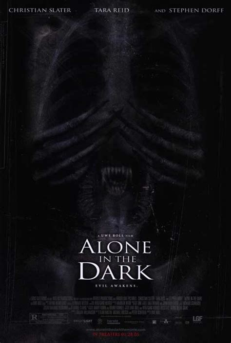 dark posters alone in the dark movie posters from movie poster shop