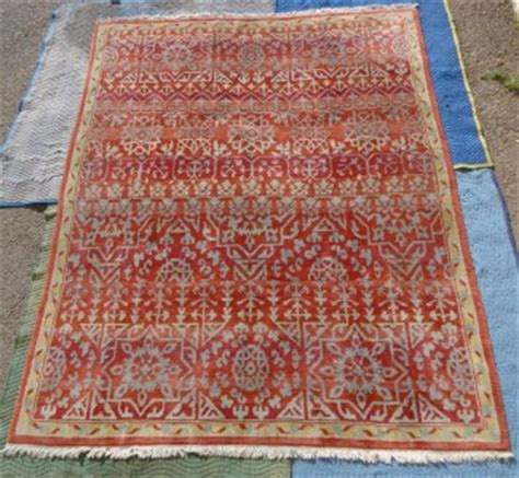 pottery barn tapis rug beautiful pottery barn knotted 100 wool tapis rug 8 x 10 made in india ebay