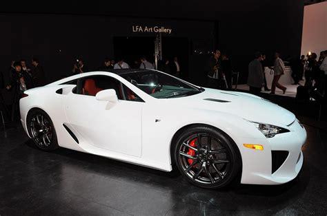 Lexus Lfa Price Modifications Pictures Moibibiki