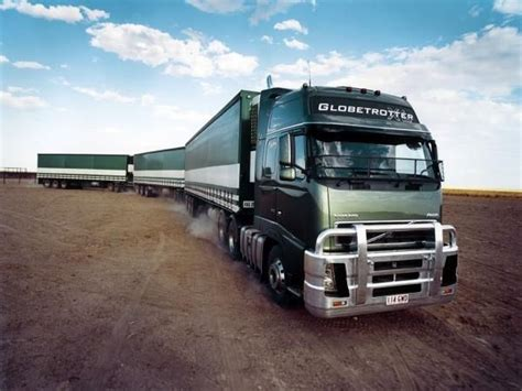 road train  australia volvo trucks trucks cabover pinterest trucks trains  volvo