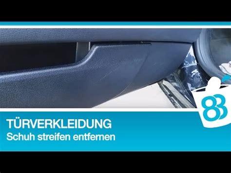 Auto Kunststoff Kratzer Entfernen by T 252 Rverkleidung Schuh Streifen Entfernen Kunststoff