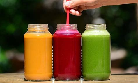 Can Detox Drinks Help With Methadone Withdrawals by How Juicing Can Help With Weight Loss Detoxing And