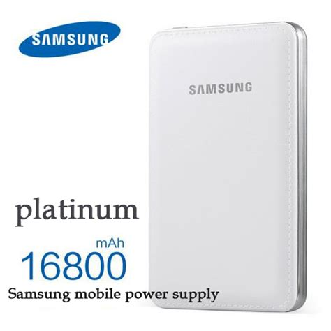 Power Bank Cell Samsung original samsung external battery mobile phone charger