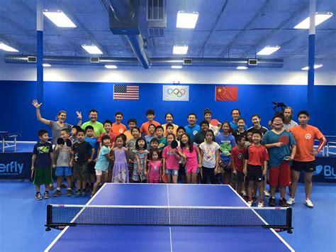 11 000 square foot houston international table tennis