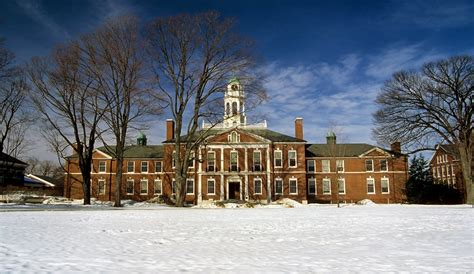 Dartmouth College Tuck Mba by About The Tuck Mba