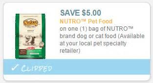 Nutro cat food coupons printable 2017 2018 best cars reviews printable