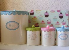 cupcake canisters for kitchen cupcake kitchen on 44 pins