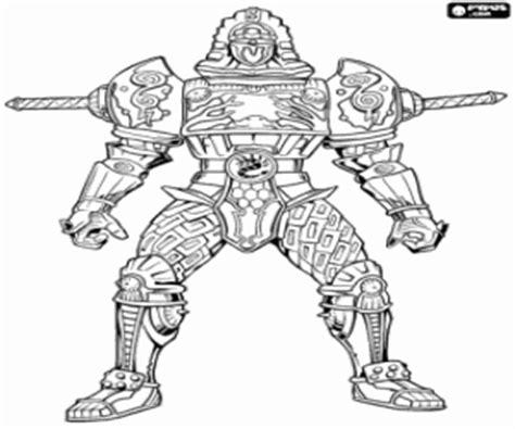 lion zord coloring pages desenhos de power rangers para colorir jogos de pintar e