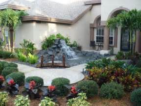 ideas front:  amazing small front yard landscaping ideas pelfind